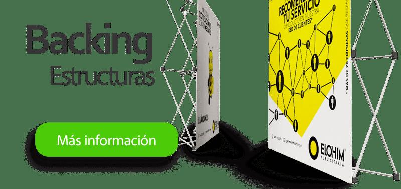 Backing Publicitario