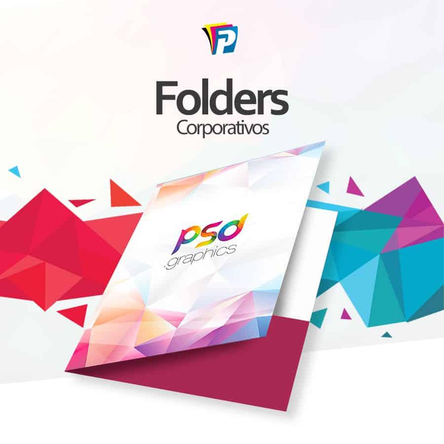 Folders El Salvador