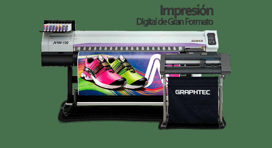Impresión digital El Salvador