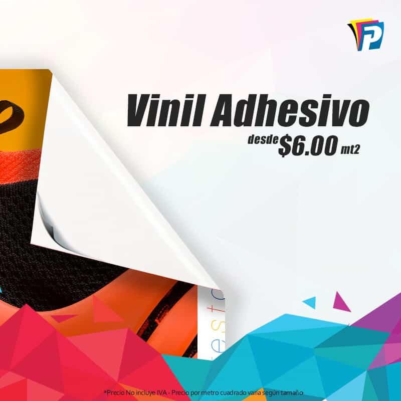 Vinil El Salvador